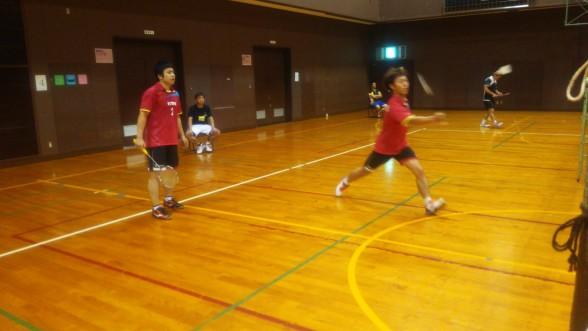 第4回 九州実業団トーナメント選手権