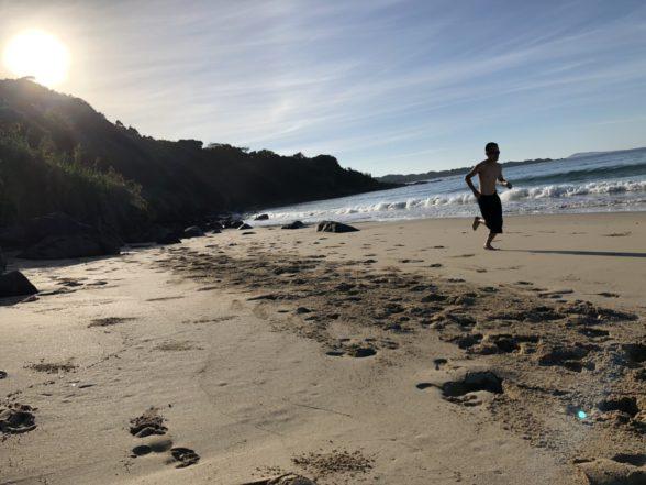 第8回バドミントン一人旅in五島(福江島・奈留島)を考える